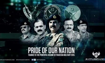 Pride of our Nation – Wallpaper