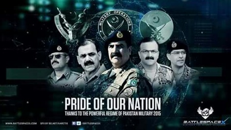 pride of our nation