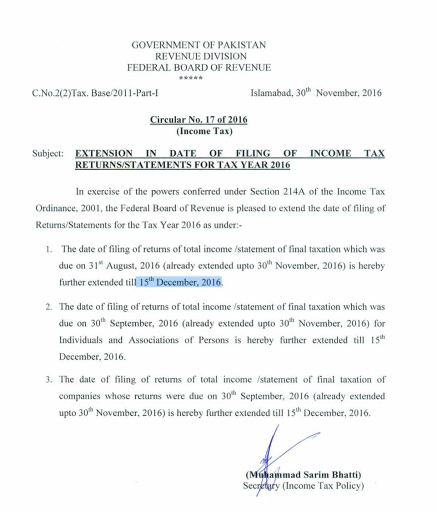 fbr-tax-filing-date-extended-december-2016_2