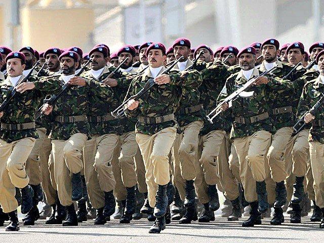 Ssg Commandos Wallpaper: Wrong Myths About SSG