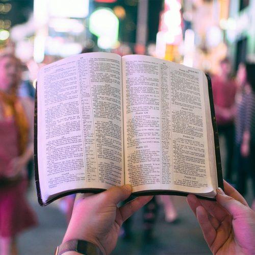 Christian Influence w/ Matthew Maher 1