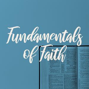fundamentals of faith soldiers for faith houston texas