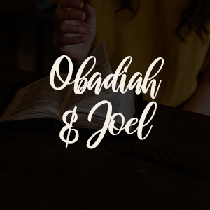 obadiah joel soldiers for faith youth ministry houston texas