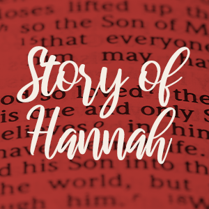 story of hannah soldiers for faith houston texas