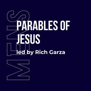 Parables of Jesus bible stud