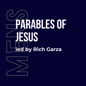Parables of Jesus bible stud