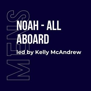 Noah – All Aboard! w/ Kelly McAndrew (Men's) 6