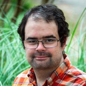 Jeffrey Davenport Bible Study Facilitator