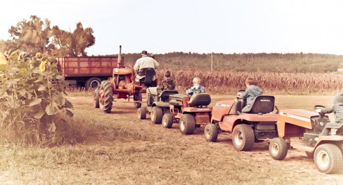 Christian Way Farm