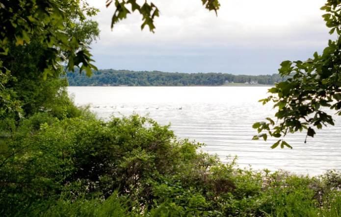 Camping at Land Between The Lakes
