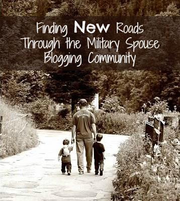 Military Spouse Blogging