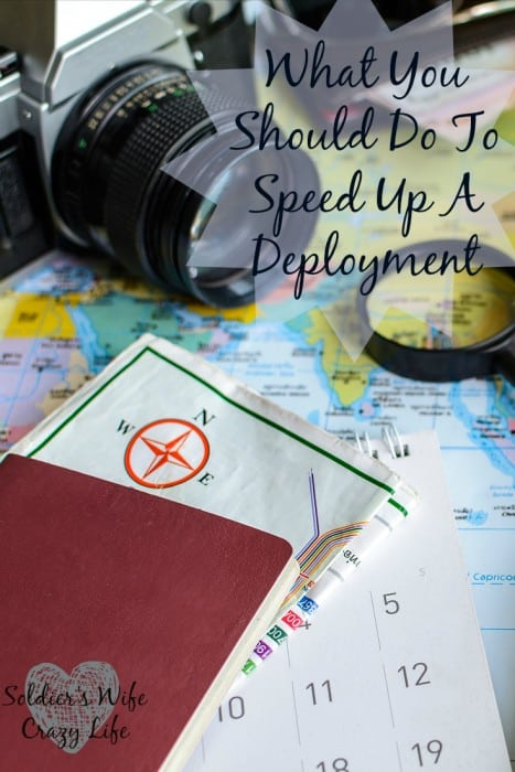 What You Should Do To Speed Up A Deployment