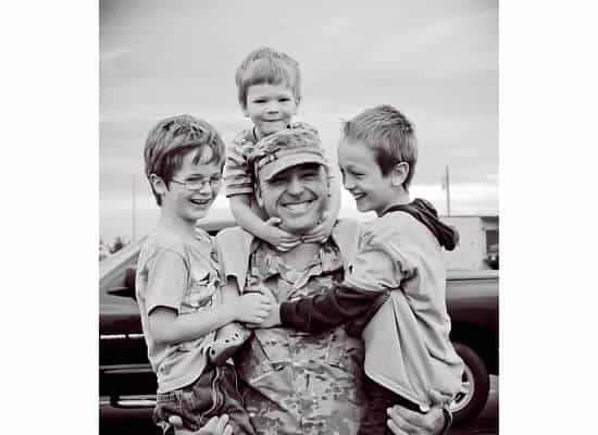 What has your spouse missed during Military Life that really bothered you? What did you do to deal with it?