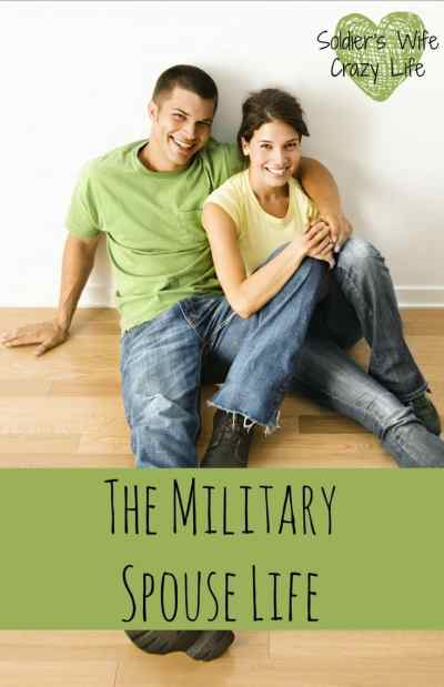 The Military Spouse Life