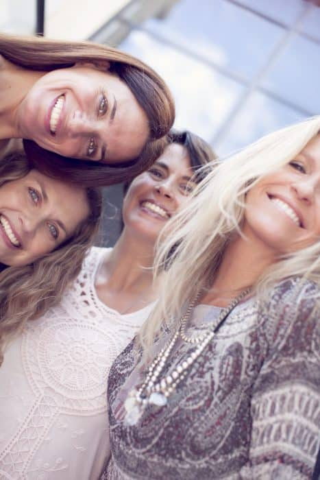 Why Military Spouse Friendships Are Important