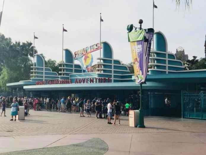 The Amazing Disneyland Military Discount You Must Use On Your Next Visit