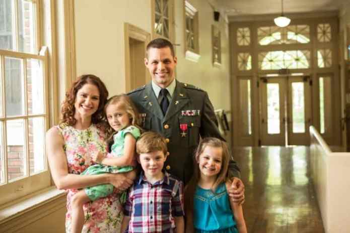 Indivisible With Sarah Drew and Justin Bruening