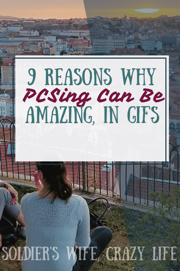 9 Reasons Why PCSing Can Be Amazing, in GIFs