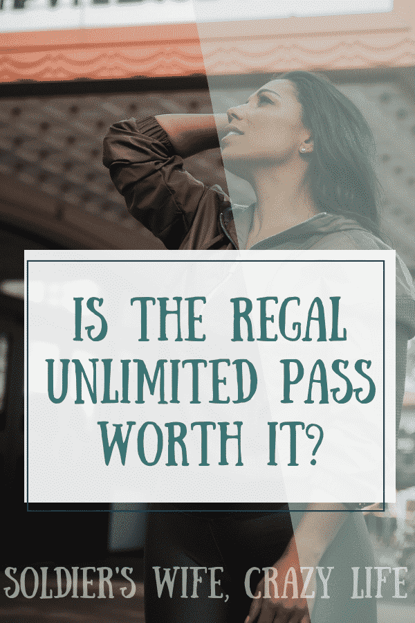 Is the Regal Unlimited Pass Worth it?