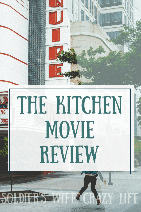 The Kitchen Movie Review