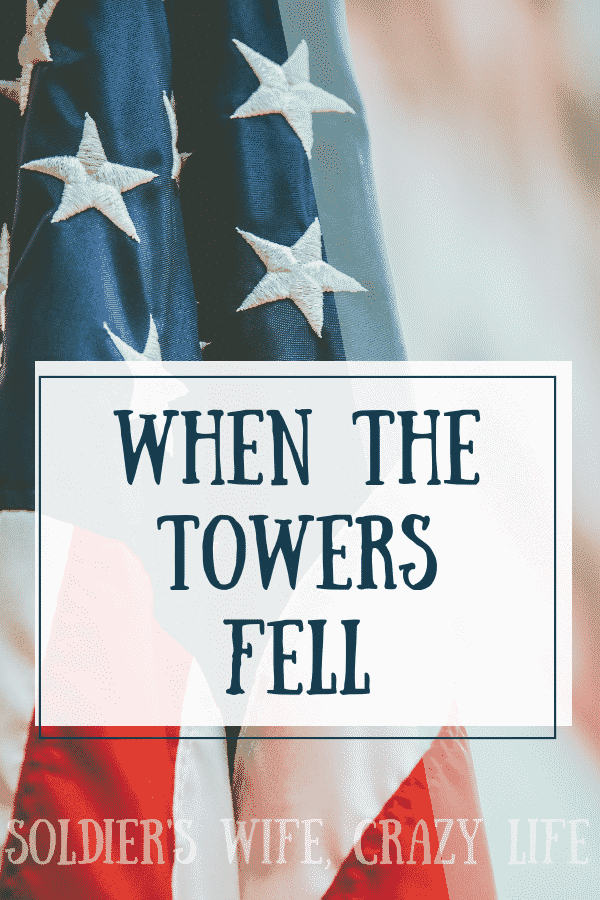 When The Towers Fell