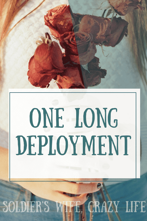 One Long Deployment