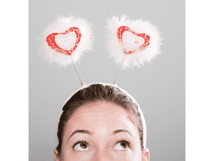Just Another MilSpouse Valentine's Day
