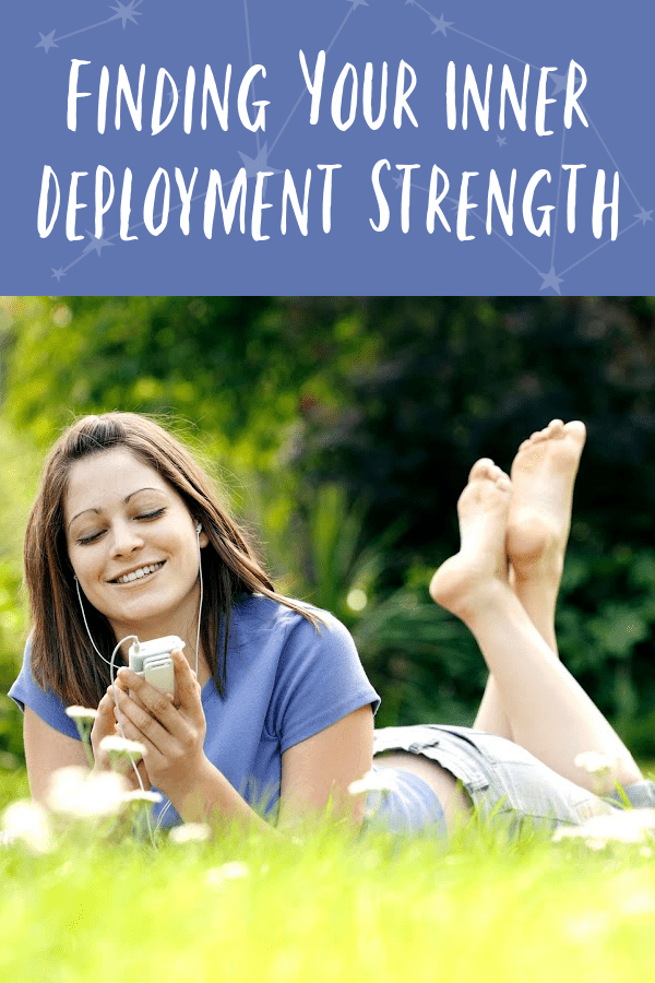 Finding Your Inner Deployment Strength