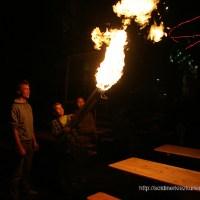 Fotoserie - Prinzenallee 58 feierte Party zum 30 - jährigen Bestehen