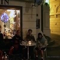 """""""30 Jahre PA 58"""" - den Tag bis in die Nacht - Hausfest in der ex-besetzten Prinzenallee 58"""