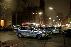 Bombenalarm in der wollankstraße Gesundbrunnen Soldiner Kiez (3)