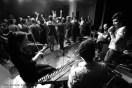 KiezKlang präsentierte Musikgruppe Fattouch im Soldiner Kiez (2)