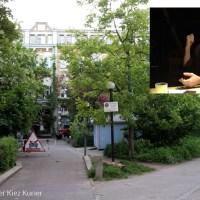 Kiezpalaver mit Klaus von der PA58