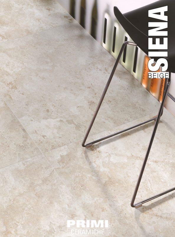 Primi Ceramichie Siena - Sole Ceramic