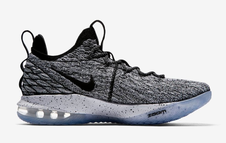 "best cheap 440a4 de397 Nike LeBron 15 Low ""Ashes"" – SoleGRIND"