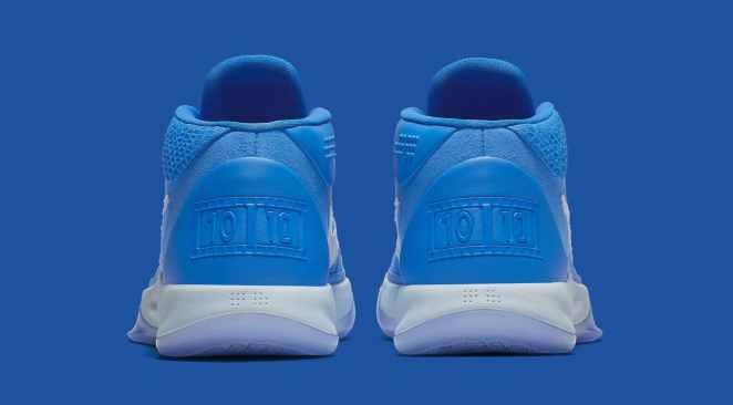 877f529921d0 Nike Kobe A.D. Mid DeMar DeRozan PE – SoleGRIND