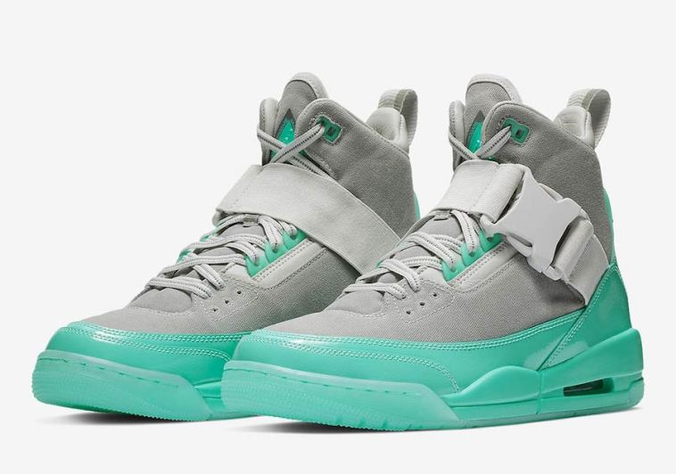 "4d4e120b568b Look for the Air Jordan 3 Explorer ""Tropical Twist"" to release in the  coming weeks at select Jordan Brand retailers and Nike.com."