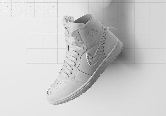 "eef09de28544 Look for the Air Jordan 1 ""Noise Cancelling"" to release on March 12th on  the Nike SNKRS app. The retail price tag is set at  110 USD."