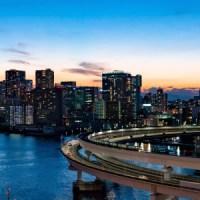 TOKYO  東京都