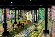 Atelier des Lumières Paris
