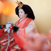 Hina matsuri, la fête des poupées, le 03 mars..