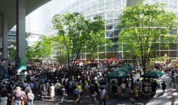La folle journée de Tokyo