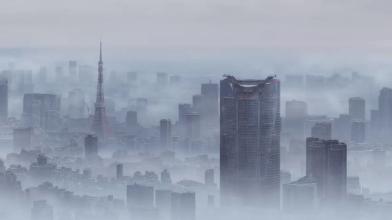 """Weathering with you"", Makoto Shinkai"