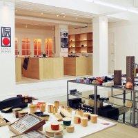 L'artisanat japonais en fêtes, ESPACE DENSAN, du 3 au 28 décembre.