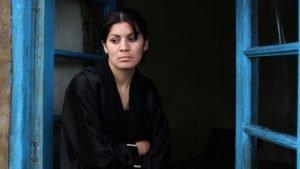 1.STILL-Sara in Afghanistan