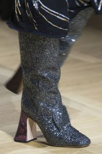 Autumn Winter trends for shoes