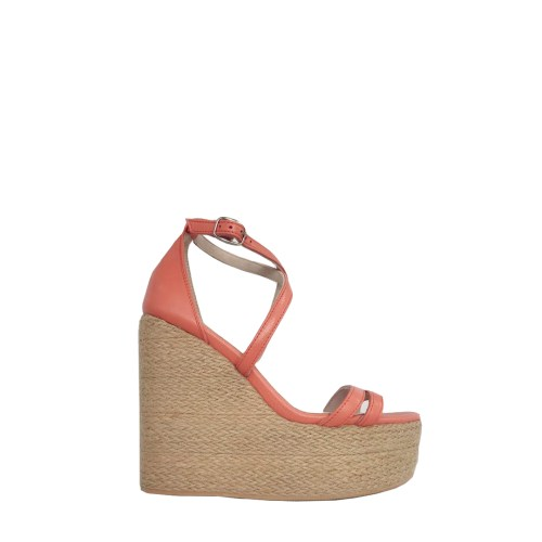 Dressing For British Summer Time: Samantha Espadrille Wedges