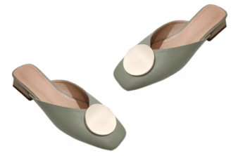 backless loafers, house shoes, slipper style loafers