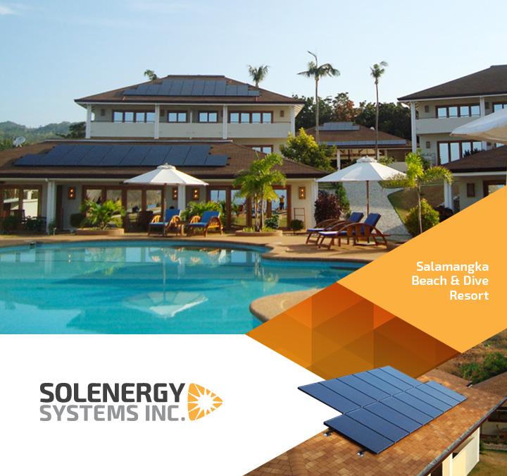 Solar Resort Philippines