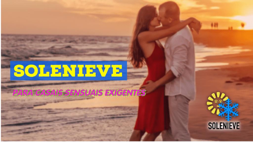 solenieve - para casais sensuais exigentes